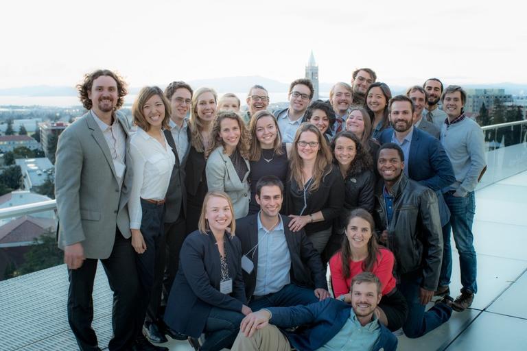 BERC Leadership Team